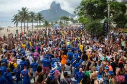 Carnaval de rua: conheça as principais festas espalhadas pelo Brasil em 2020