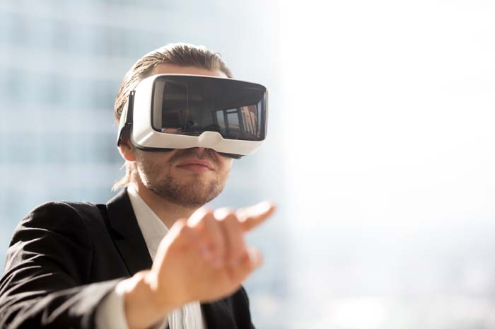 A tecnologia multissensorial de realidade virtual aumentada permitirá que os turistas explorem virtualmente um destino antes de poder conhece-lo fisicamente. Isso deve estimular os visitantes a conhecerem novos lugares