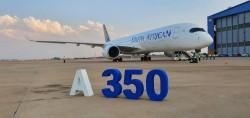 SAA estreia Airbus A350 na rota Johanesburgo-Nova York