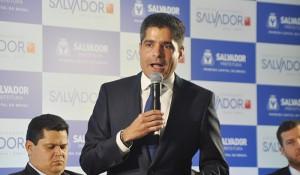 Carnaval de Salvador terá mais de 200 atrações e cinco mil horas de música