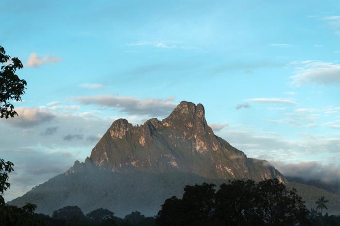 Abertura do Pico da Neblina para o turismo resultará em novos empregos e maior renda para a população (Foto: Marcos Amend/ICMBio)