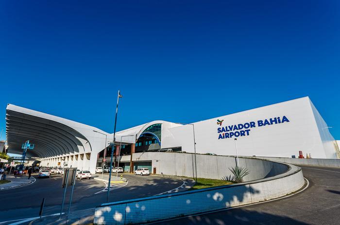 Os dados foram levantados pela Diretoria de Planejamento Turístico da Secretaria do Turismo da Bahia