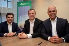 """Alitalia nega rumores e garante: """"Todas as operações permanecerão normais"""""""
