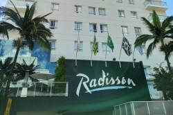 Atlantica Hotels anuncia Radisson Hotel Anápolis no interior de Goiás