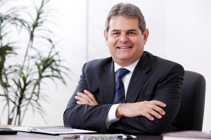 Cícero Vilela, diretor Comercial e de Marketing da Rede Deville