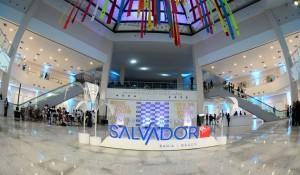 Centro de Convenções de Salvador lança novo site