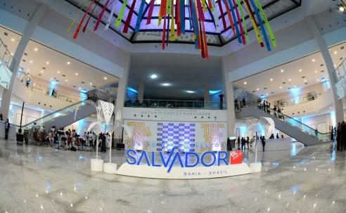 Salvador Destination celebra retomada próxima dos grandes eventos