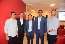 Conotel e Equipotel Regional 2020 são lançados em Salvador