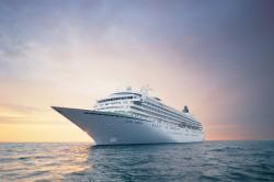 Crystal Cruises lança programação semanal online para viajantes