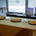 "As tradicionais tortas ""Galette de Rois"""
