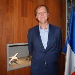 Jean-Marc Pouchol, Diretor Geral América do Sul da KLM-Air France