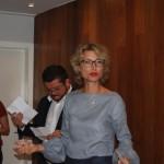 Caroline Putnoki, diretora da Atout France Brasil