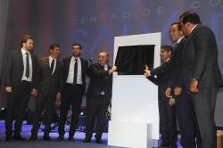 Prefeitura e GL Events inauguram Centro de Convenções de Salvador