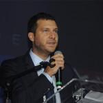 Damien Timperio, CEO da GL Events no Brasil