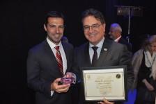São Paulo recebe prêmio Silvia Zorzanello durante a Fitur 2020
