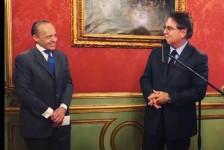 """Programa """"SP Pra Todos"""" é destaque em evento da Embaixada do Brasil na Espanha; fotos"""