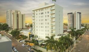 Atlantica dá início à operações no Radisson Hotel Anápolis (GO)