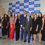 Equipe da Secretaria de Turismo e Cultura de Salvador