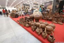 Centro de Convenções de Natal receberá mais de 50 mil visitantes durante a 25ª FIART
