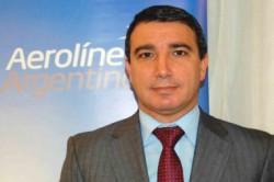 Após quatro anos, Fabian Lombardo retorna à Aerolíneas Argentinas