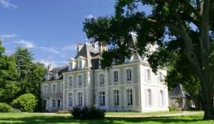Futuro hotel de luxo no Vale do Loire, na França, abre reservas