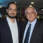 Felipe e Dilson Jatahy, do Catussaba