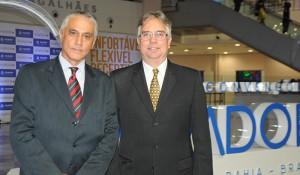 """""""Centro de Convenções mudará cenário turístico e econômico de Salvador"""", diz Duran"""