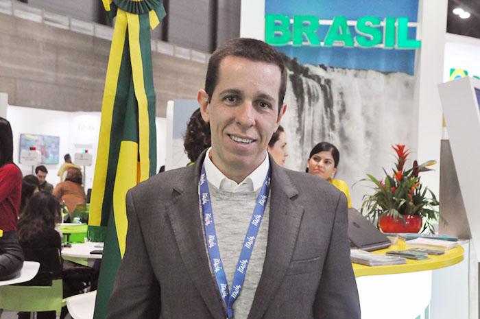 Flavio Louro, CEO da E-HTL