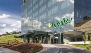 Localiza tem lucro de R$ 447 milhões no segundo trimestre