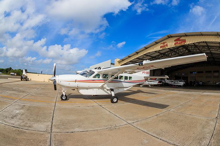 Abaeté Brazilian Airlines Gb Souza Fotografia _MG_7680 Abaete