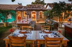 Hotel de luxo do Grupo La Torre é destaque em Trancoso; veja fotos