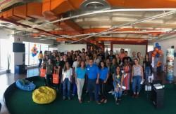 Visit Orlando realiza Orlando Day com equipe da Hurb