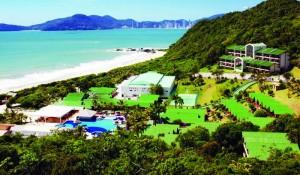 Infinity Blue Resort & Spa passa a oferecer Day Use aos visitantes