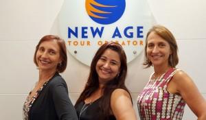 Flavia Cruz é nova gerente de Marketing e Comercial da New Age