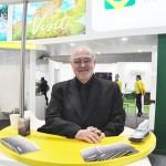 João Araújo, diretor da Manauscult