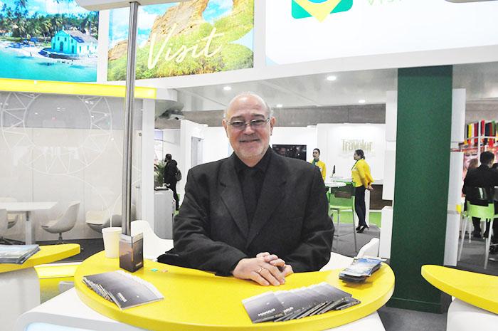 João Araújo, foi nomeado diretor da Manauscult