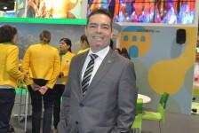 Como agência, Embratur participará de 44 eventos internacionais em 2020