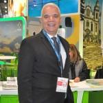 José Geraldo Filho, da Windsor Hoteis
