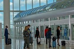 Aeroporto de Orlando ultrapassa marca de 50 milhões de passageiros em 2019