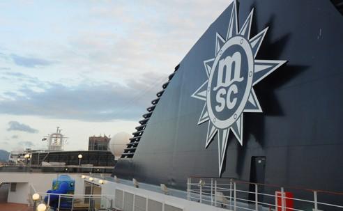 MSC estende paralisação da frota até 10 de julho