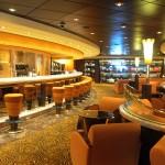 Magnifica conta com 11 bares e quatro restaurantes como o Topazio Bar