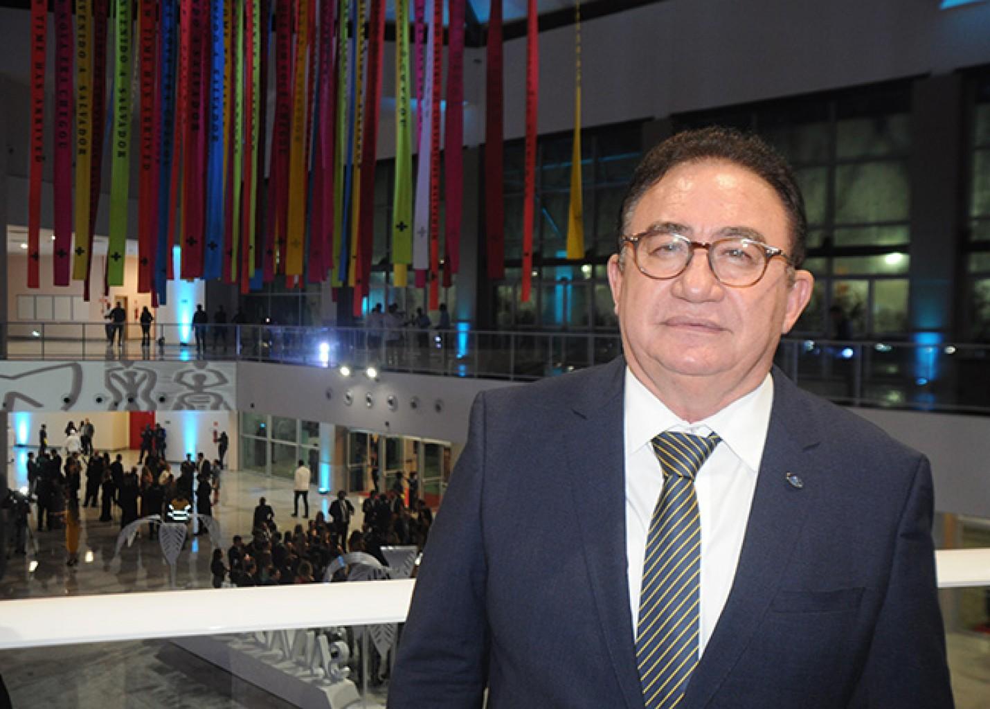 """""""Operação dos hotéis independentes sequer cobre os custos"""", afirma Manoel Linhares"""