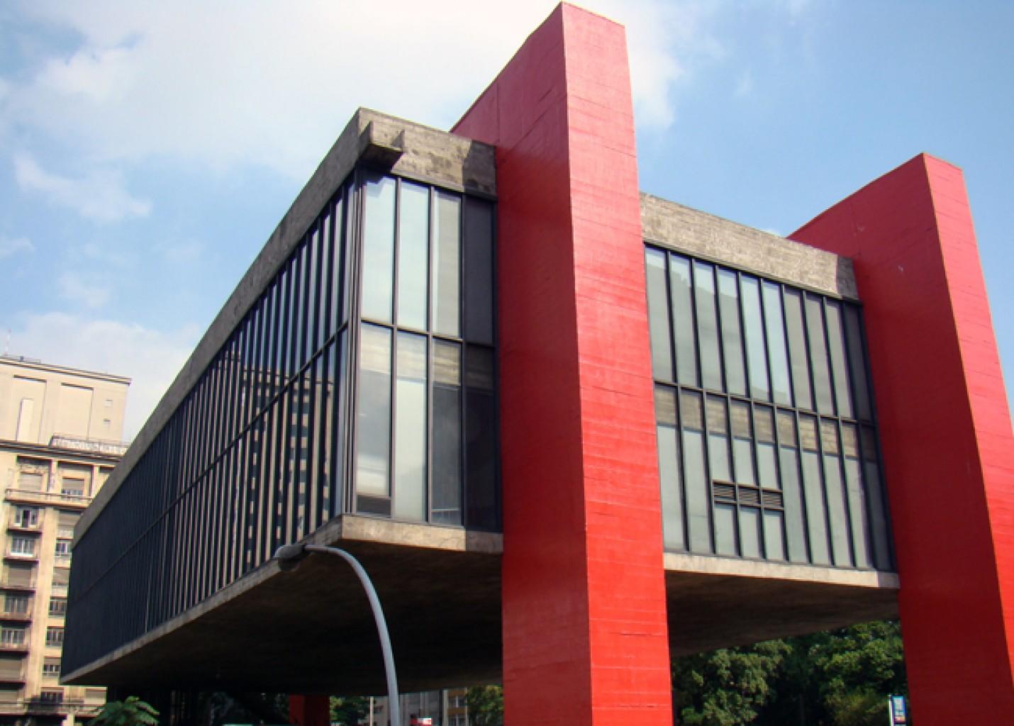 MASP bate recorde e se torna o museu mais visitado do Brasil em 2019