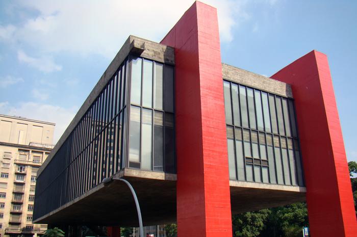 O museu recebeu 729.325 visitantes durante todo o ano