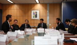MTur realiza encontro com investidores para discutir Turismo Sustentável no Brasil