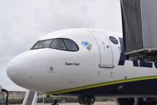 Azul terá 64 voos extras no feriado de 7 de setembro