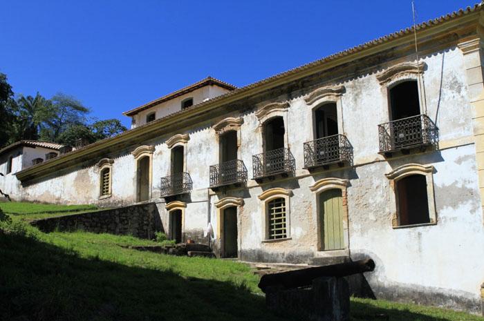 Museu Wanderley Pinho passará por restauração (Foto: Ascom Setur)