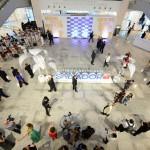 Novo Centro de Convenções movimentará cerca de 500 milhões por ano