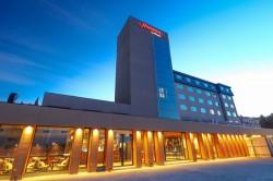 Hilton passa a oferecer serviço de office room no Brasil