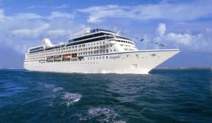Oceania Cruises abre reservas para a 'Volta ao Mundo em 180 dias' de 2022